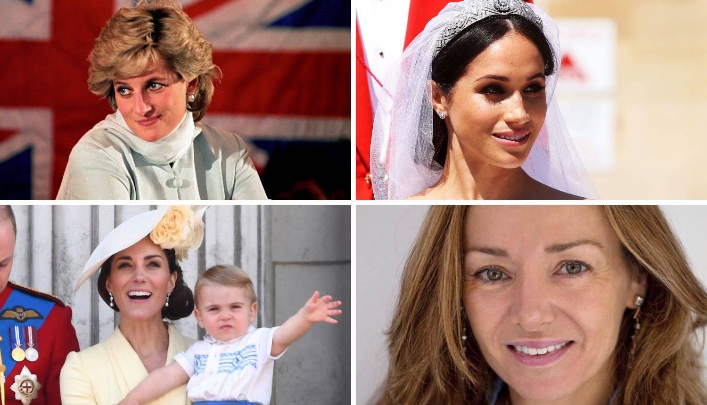 9 modernih princeza koje su promijenile kraljevsku tradiciju