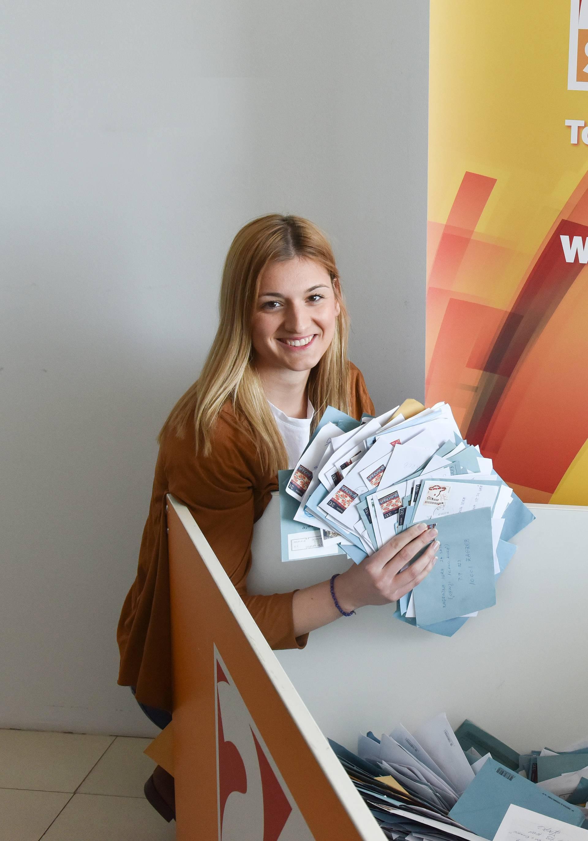 Josipa iz Bjelovara već peti put osvojila nagradu u 24sata