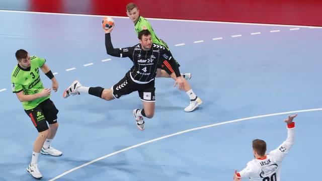 TSV Hannover-Burgdorf - THW Kiel
