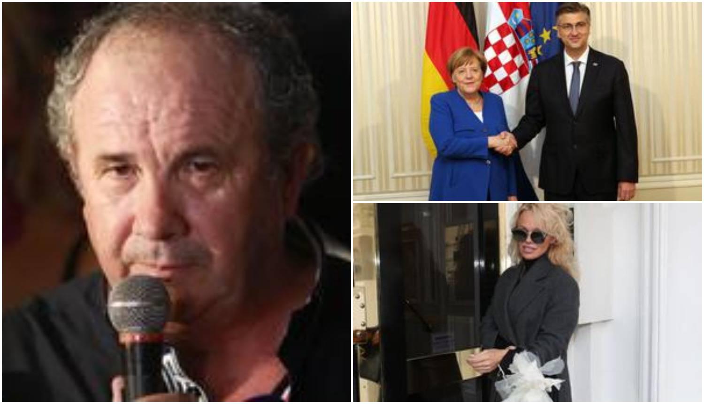 'Plenković ima moć: Drugi zovu Pamelu, a njemu dolazi Merkel'