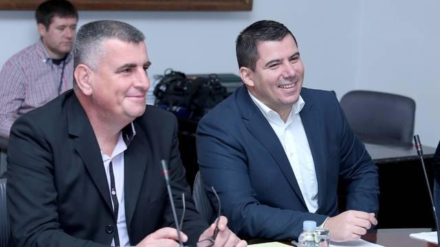 Srušen kvorum: Oporba otišla s Odbora za zakonodavstvo