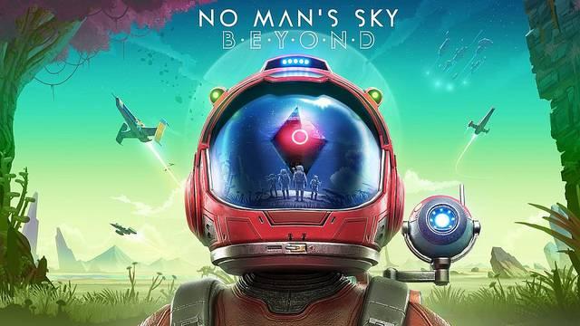 Kontroverzni No Man's Sky izvukao živu glavu VR modom