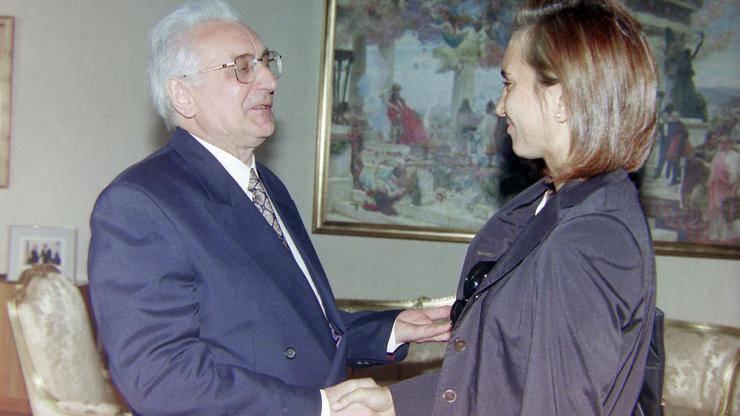 Iva Majoli: Propali su poslovi omiljene Tuđmanove sportašice
