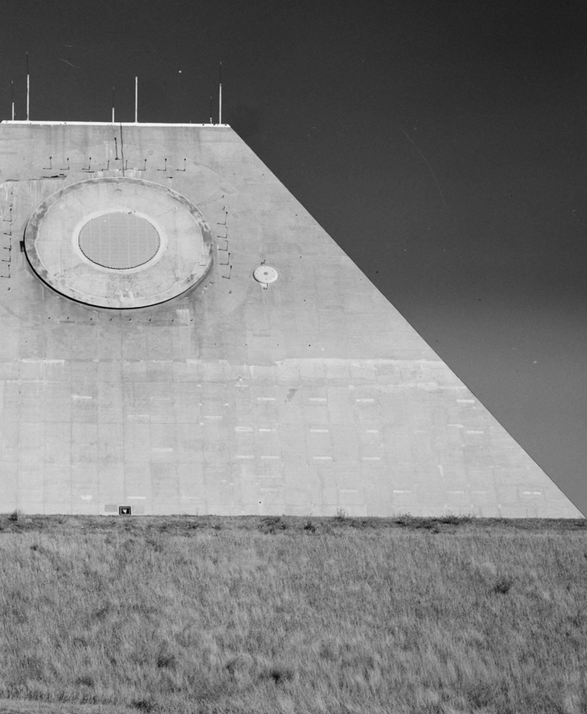Piramida 's kraja svijeta': Baza koja je mogla presuditi Rusima