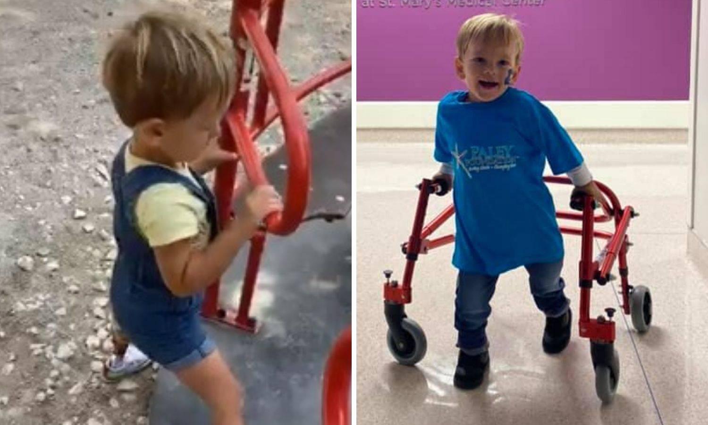 Dječak zbog kojeg se pokrenula Hrvatska: 'Šimun nije primljen u vrtić, rekli su da je rizičan'