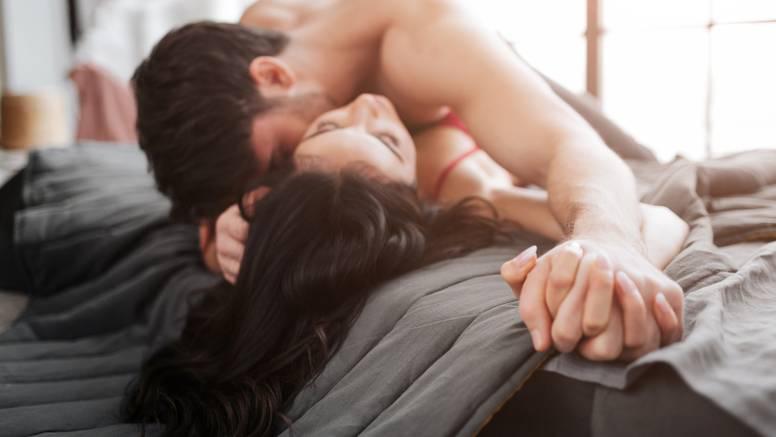 6 blagodati seksa: Pomlađuje, topi kalorije, odličan za zdravlje