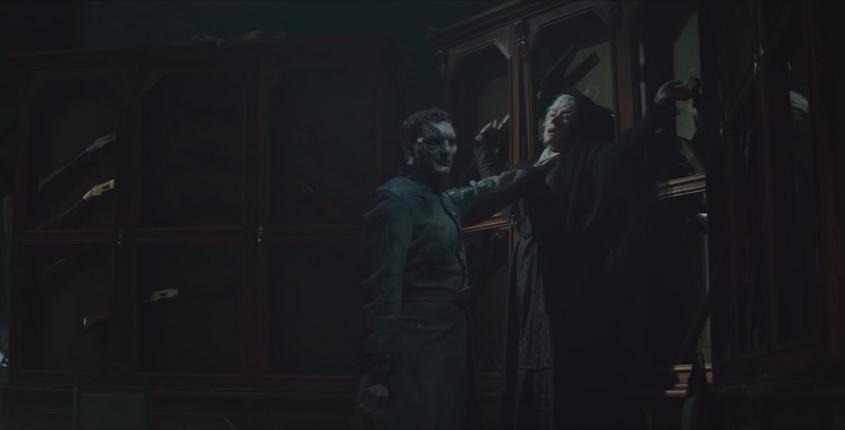 'Kuća duhova': Poneka vrata u toj kući nisu vodila baš nikamo