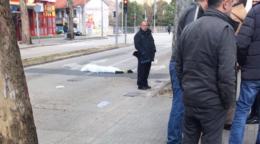 Udario ju kamionom i pobjegao: Žena je preminula na mjestu...