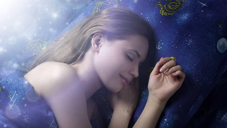 Koliko vam treba da zaspite kad legnete? Evo što je 'normalno'