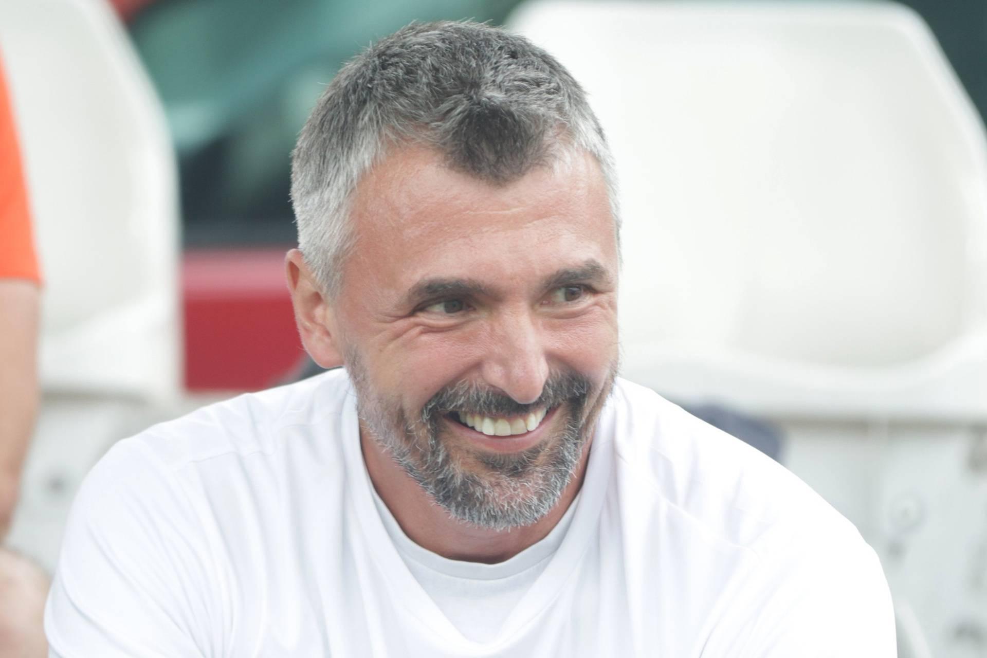 Goranov sin osvojio je turnir: E neka si uzea što ćaća nije moga!