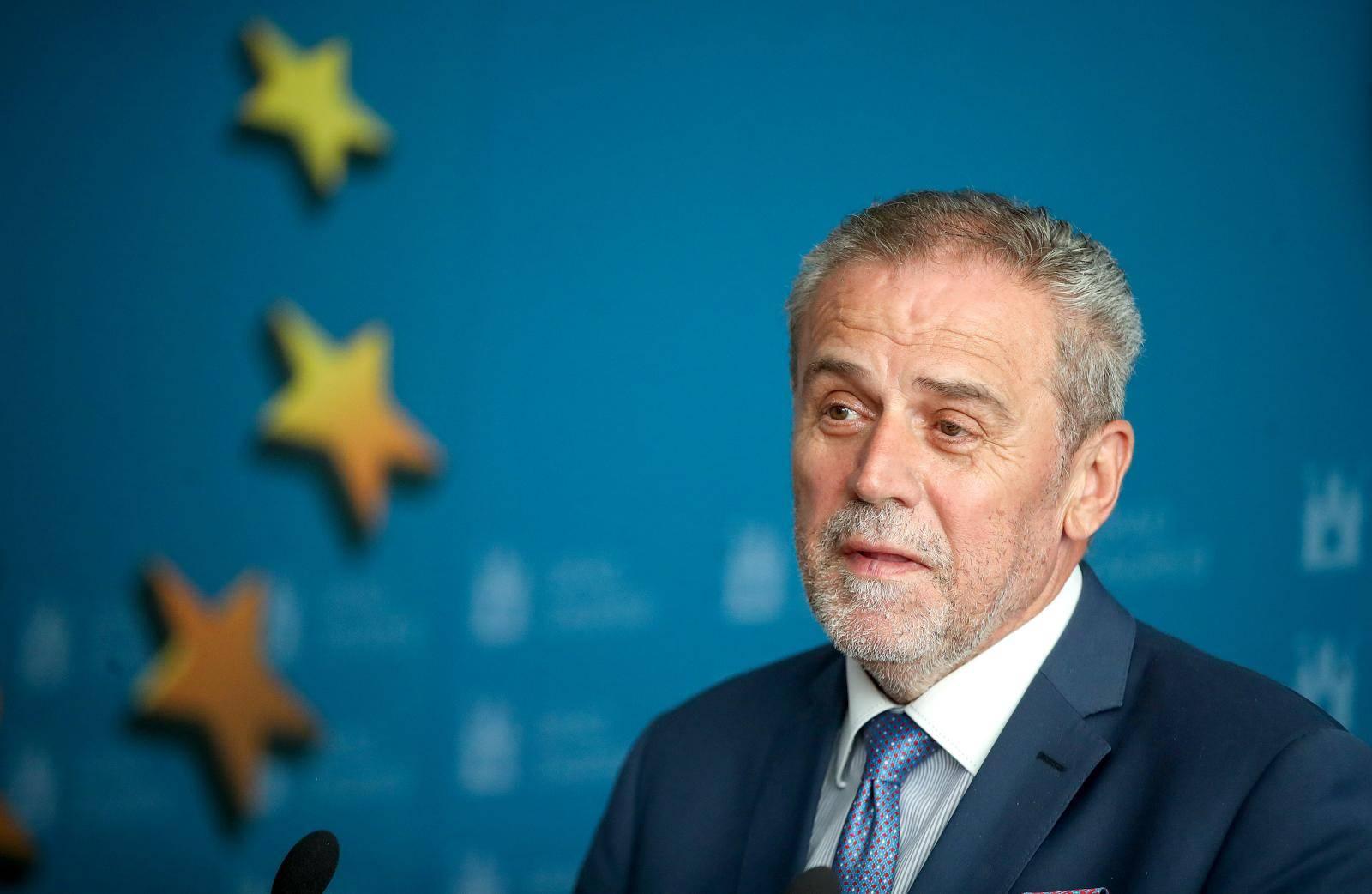 Zagreb: Milan Bandiæ govorio na temu Akti gradonaèelnika