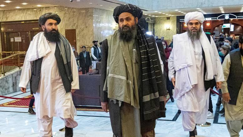 Afganistan: Novu vladu vodit će suosnivač talibanskog pokreta