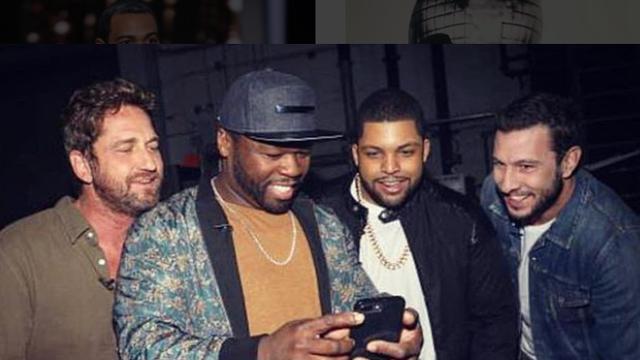 Butler brani 50 Centa: On nije zločesti dečko kao što svi misle