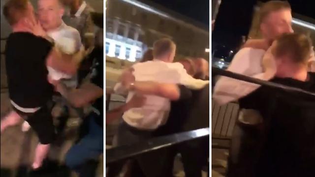 'Tuče se kao curica': Pickford upao u tučnjavu u Sunderlandu