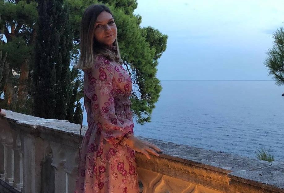 Prva tenisačica svijeta je u Hrvatskoj: Pogodi gdje sam?