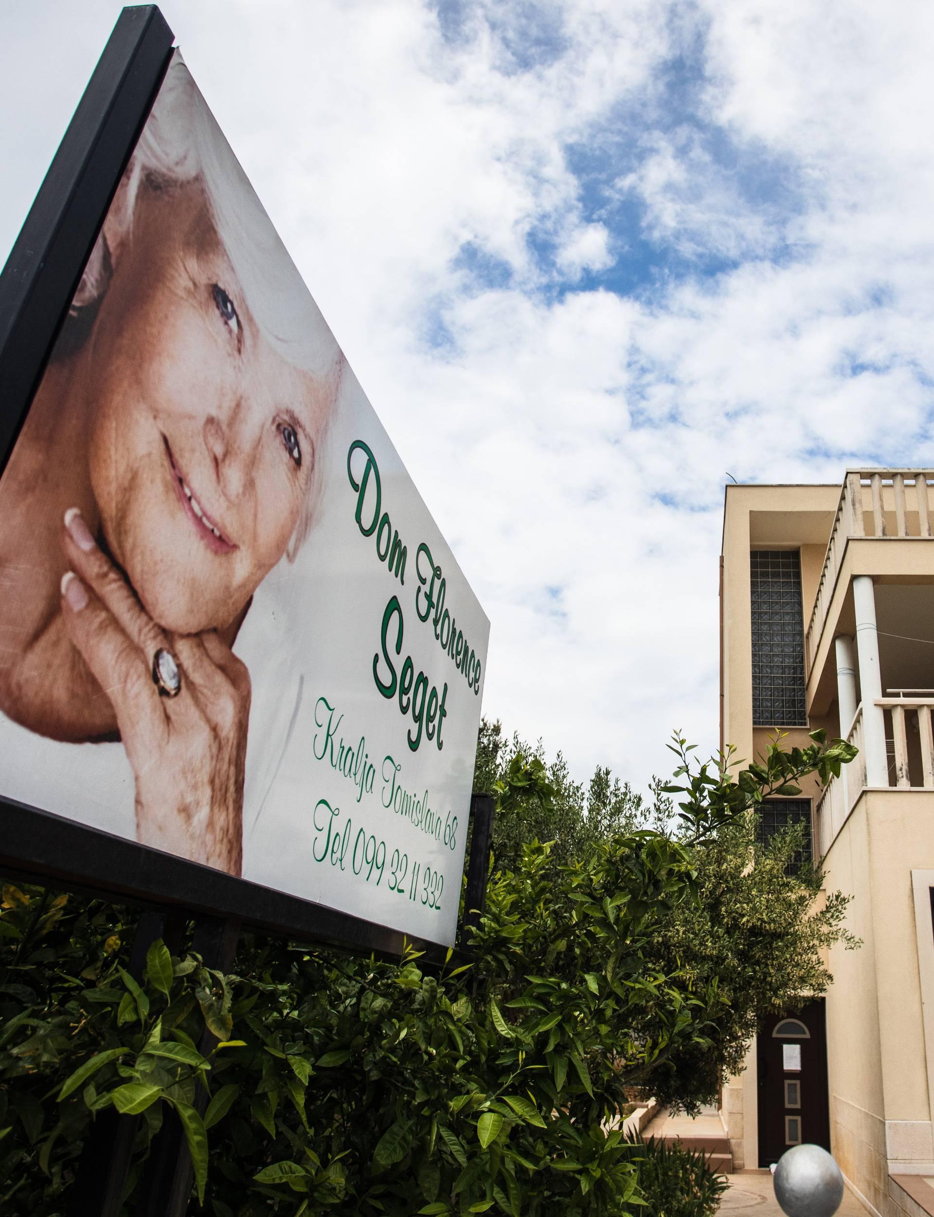 Dom za starije i nemocne Florence