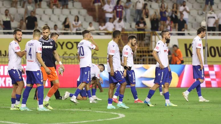 VIDEO Pogledajte kako je Tobol nokautirao pa izbacio Hajduk