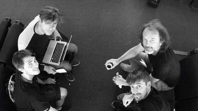 2Cellos se oprostili od Vidovića: Bio je s nama od samog početka