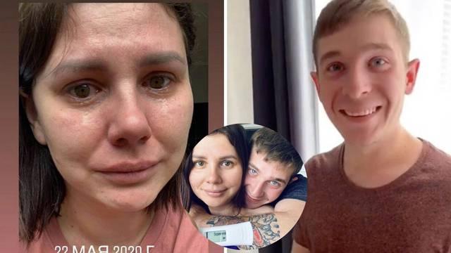 Ona i posinak čekaju bebu, bivši suprug je jako ljut: Spavali su zajedno i dok sam ja bio u kući'