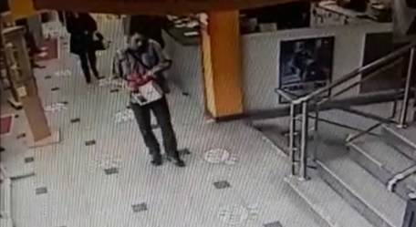 Ukrao je kutiju s donacijama s novcem za bolesnog Splićanina