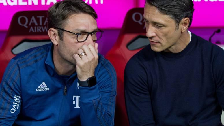 'To je prava odluka, moj brat Robert i ja zahvaljujemo klubu'