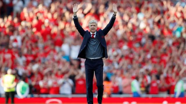 Premier League - Arsenal vs Burnley