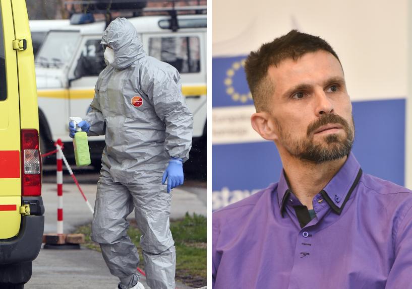 Toni Milun: 'Ako dođemo do 16 tisuća zaraženih, sustav pada'