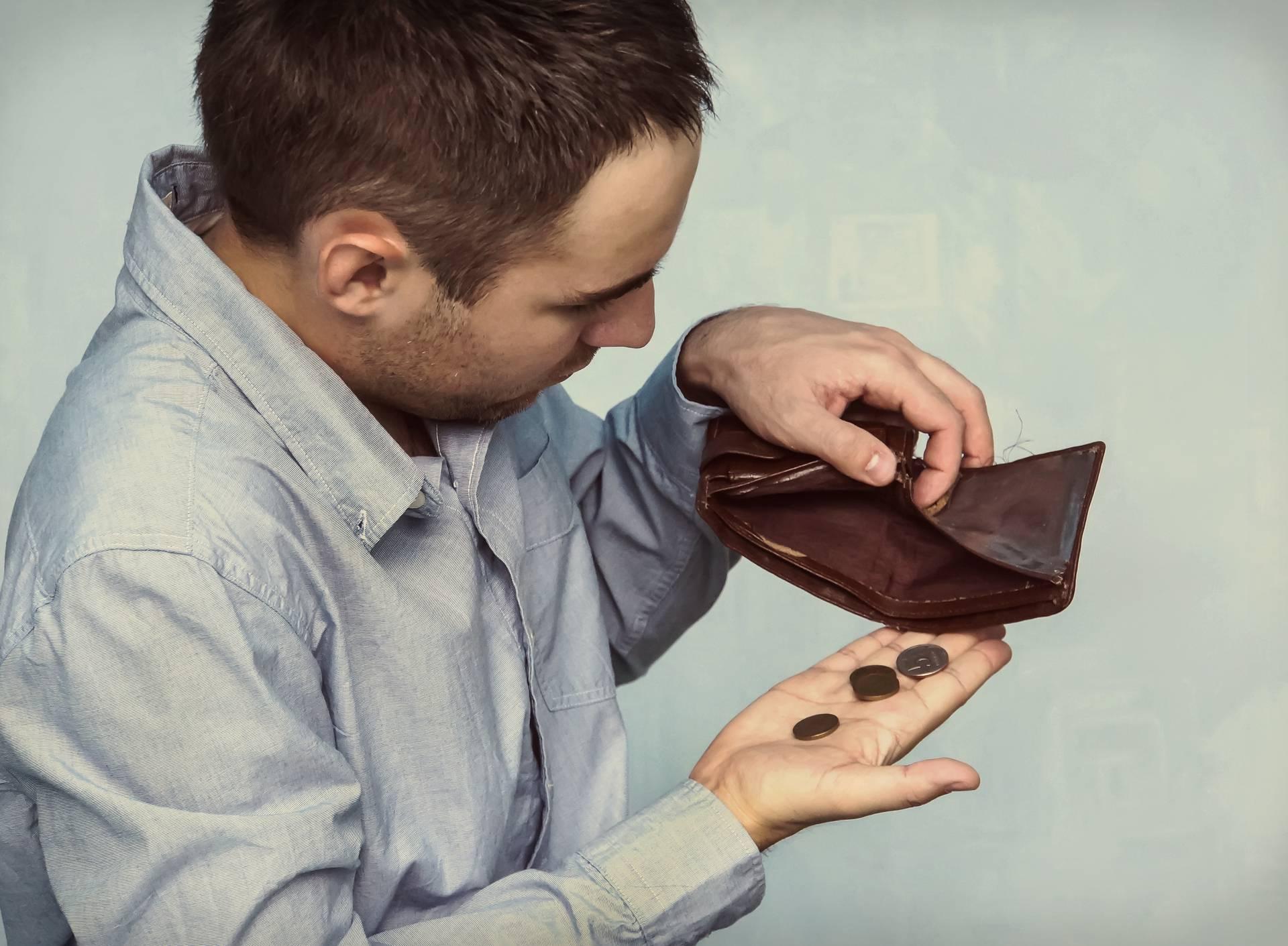 4 razloga zašto nemate novca - i kako se to ipak može mijenjati