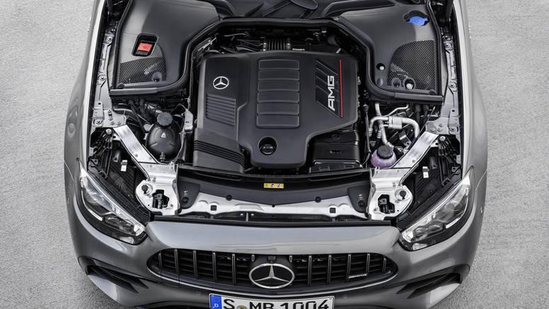 Mercedesov plan za nestašicu čipova: Auti s manje opreme