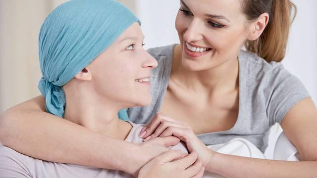 Immufen za ublažavanje  nuspojava onkološkog liječenja