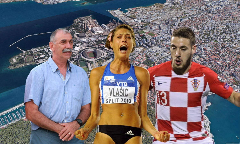 Poljud: Tu je ispisan cijeli život Vlašića, a Nikola se sad vratio