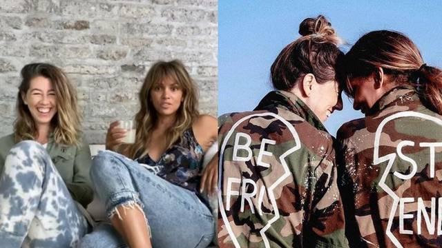 Halle Berry nosi army jaknu hrvatskog brenda Curic & Curic