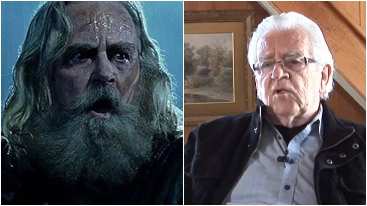 U 89. godini umro je glumac iz filma Gospodar Prstenova...