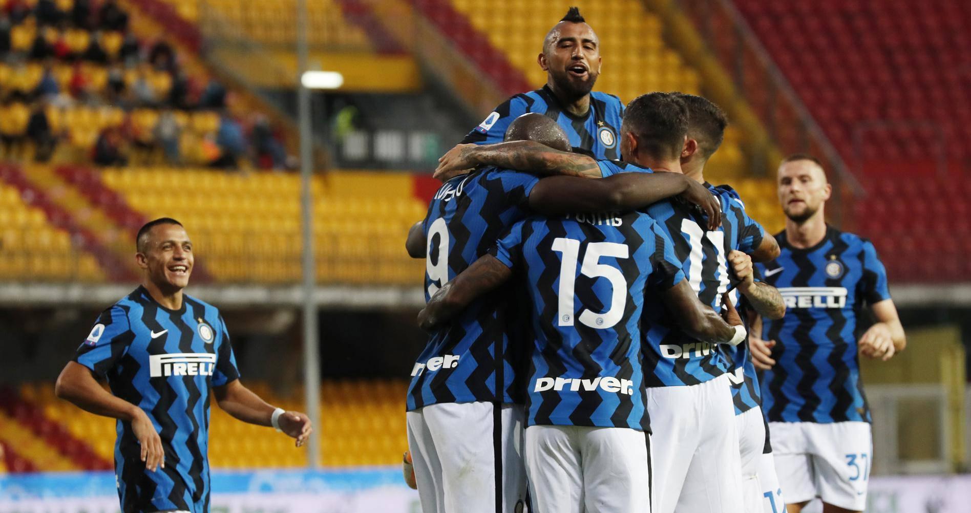 Serie A - Benevento v Inter Milan