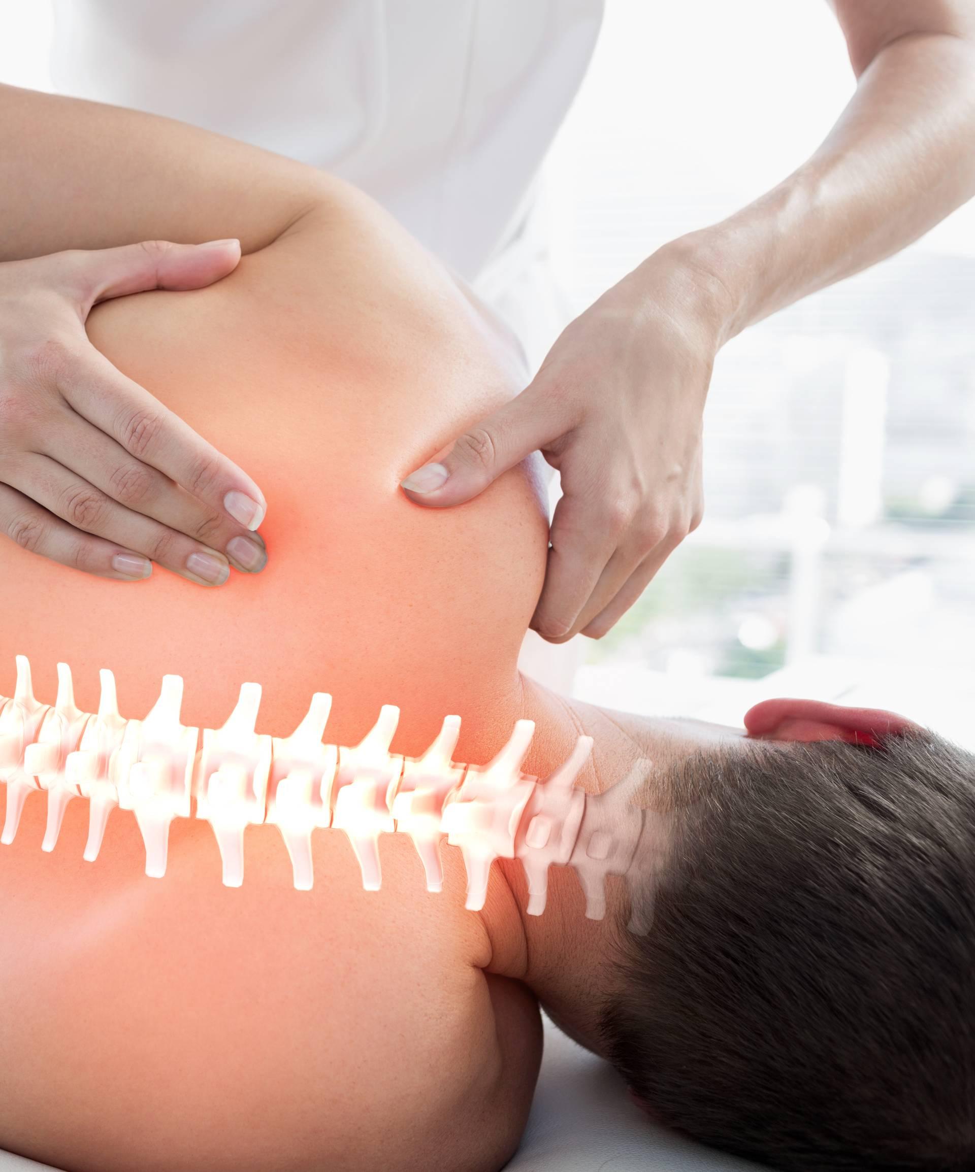 Bol zbog iskrivljene kralježnice umanjit će se uz plivanje i ples