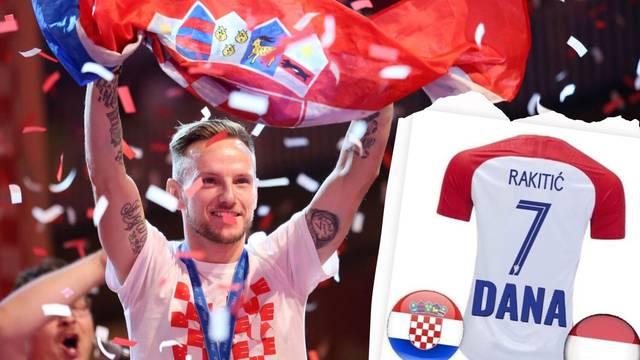 Rakitić jedva čeka puni Poljud, odbrojava dane do Mađarske...