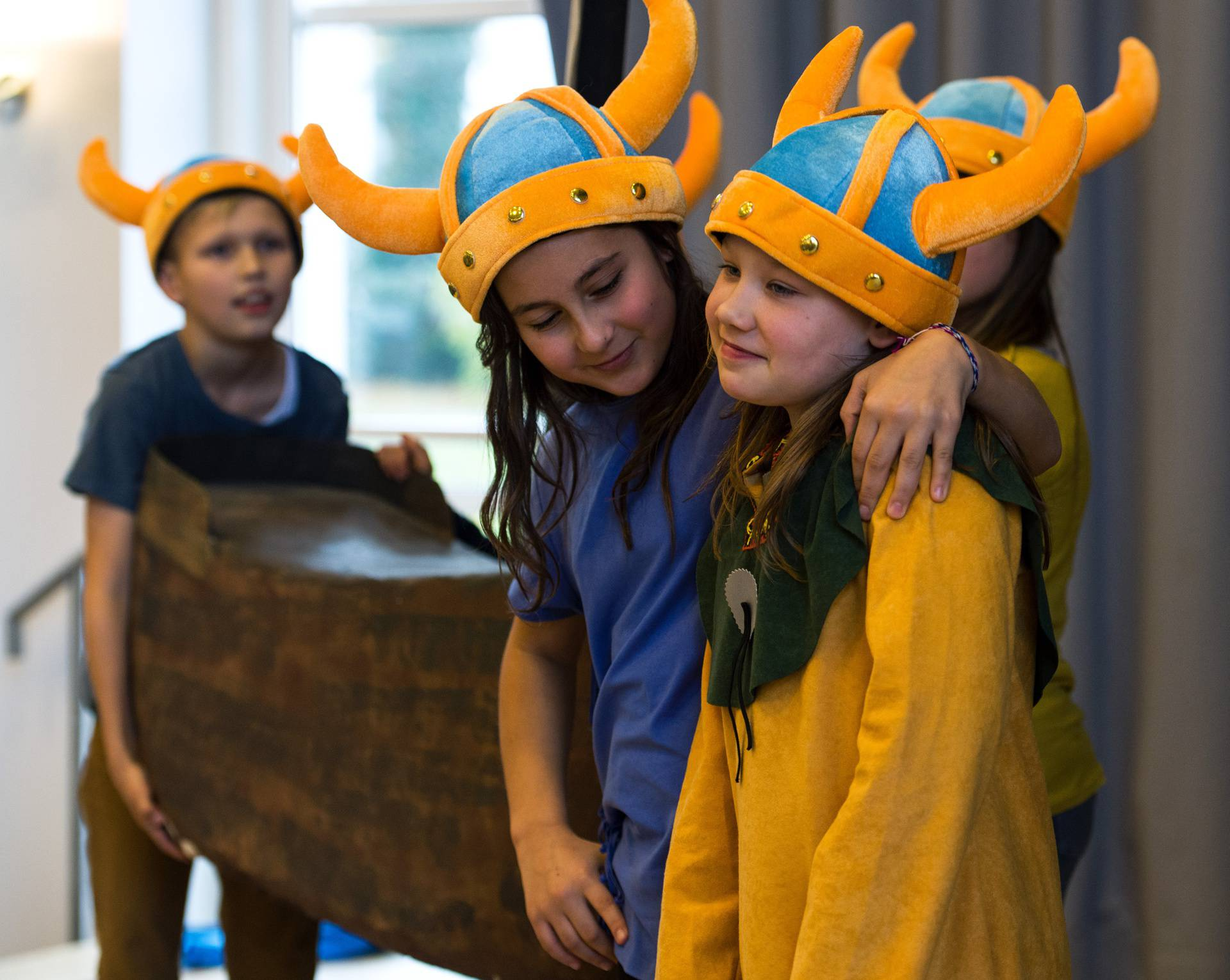 Oldenburg Children's Book Fair (KIBUM)