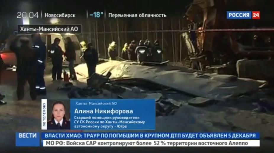 U stravičnoj nesreći poginulo je 10 mladih ruskih gimnastičara