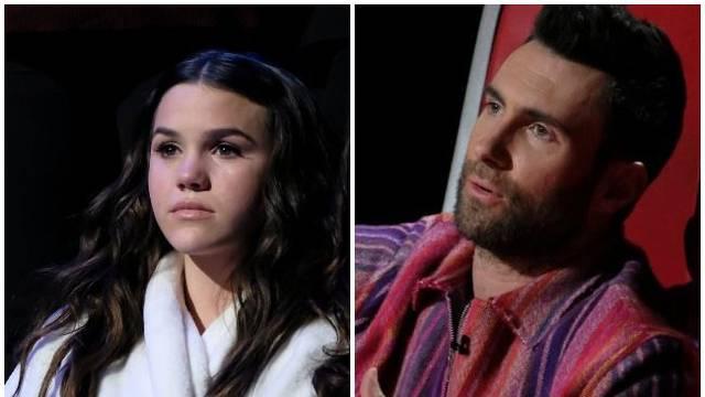 Skandal u showu: Žiri 'pustio' dalje curu koja nije ni pjevala
