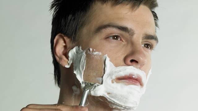 Kreme za brijanje mogu imati štetne sastojke: Napravite svoju