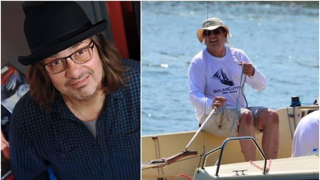 Kapetan Rambo u akciji: 'Ta moja barka mala na sunce piči'