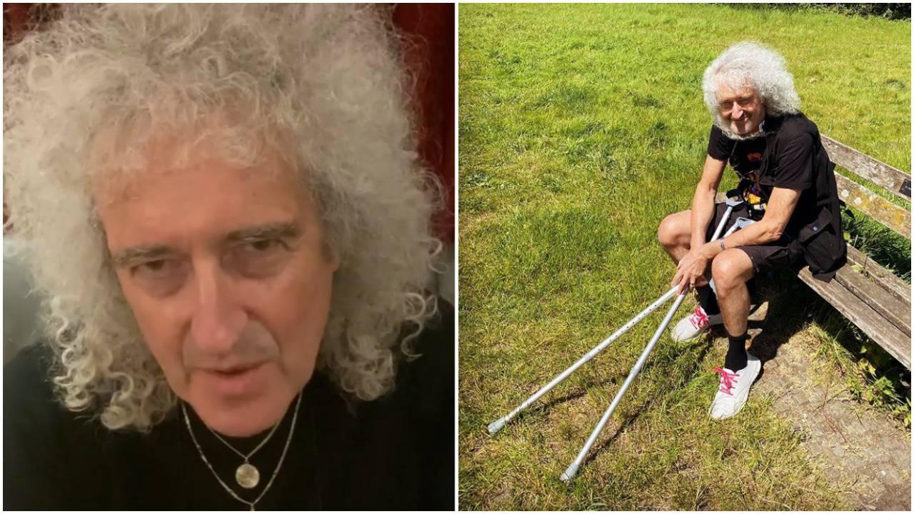 Gitarist Queena doživio infarkt: Hitno su ga prebacili u bolnicu