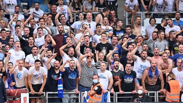 Zadarski stožer demantira Božinovića: Nijedan zaraženi ne povezuje se s utakmicom Zadra