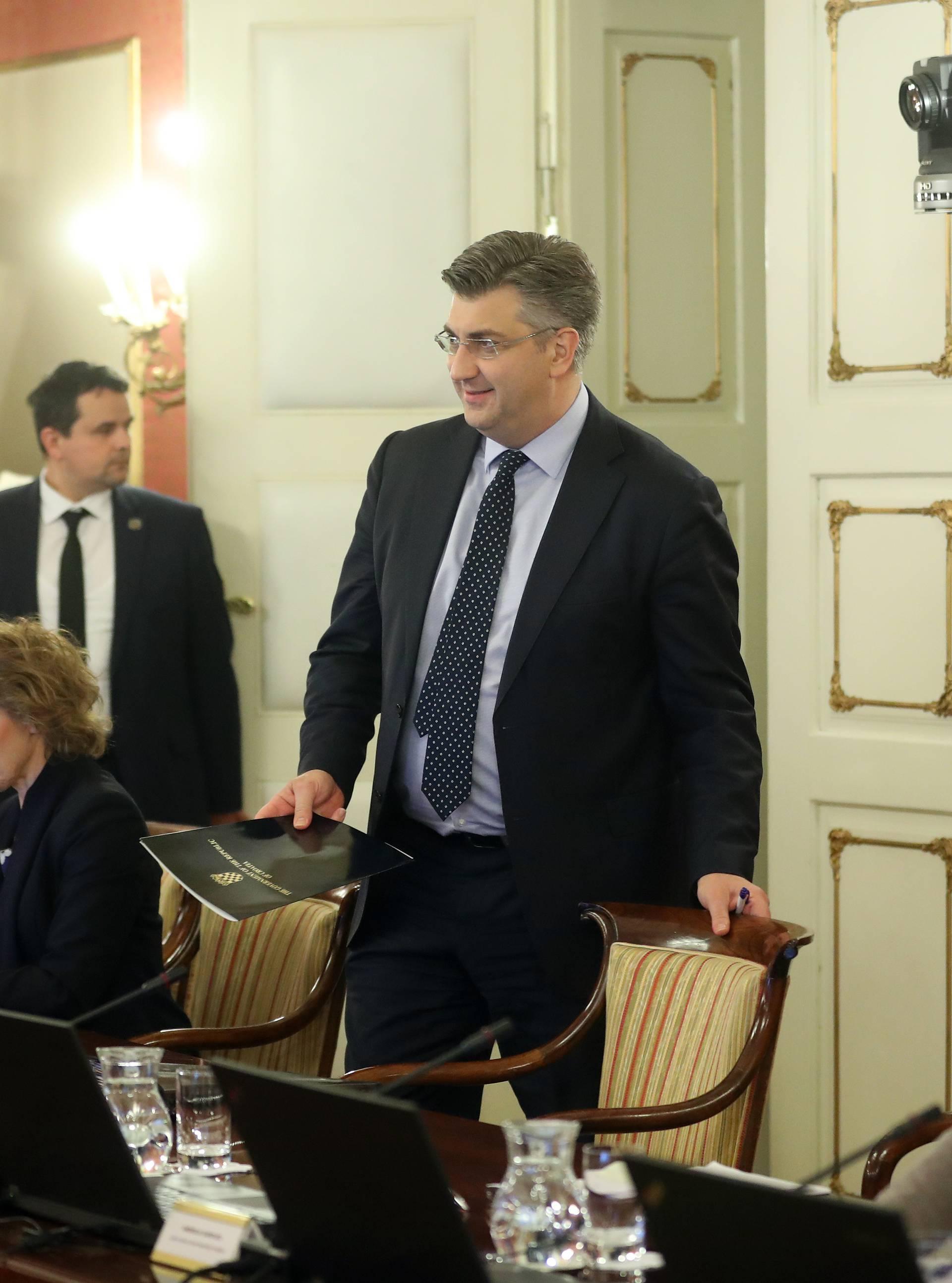 Europska komisija očekuje rast hrvatskog BDP-a za 2,8 posto