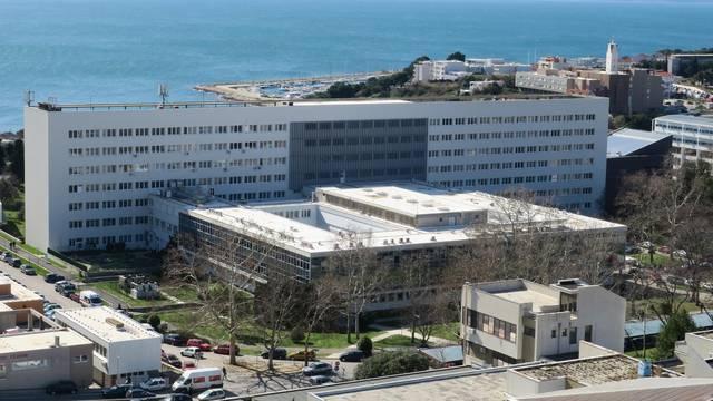 bolnica Krizine