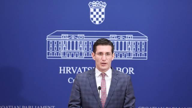 Zagreb: Most o izmjenama ovršnog zakona