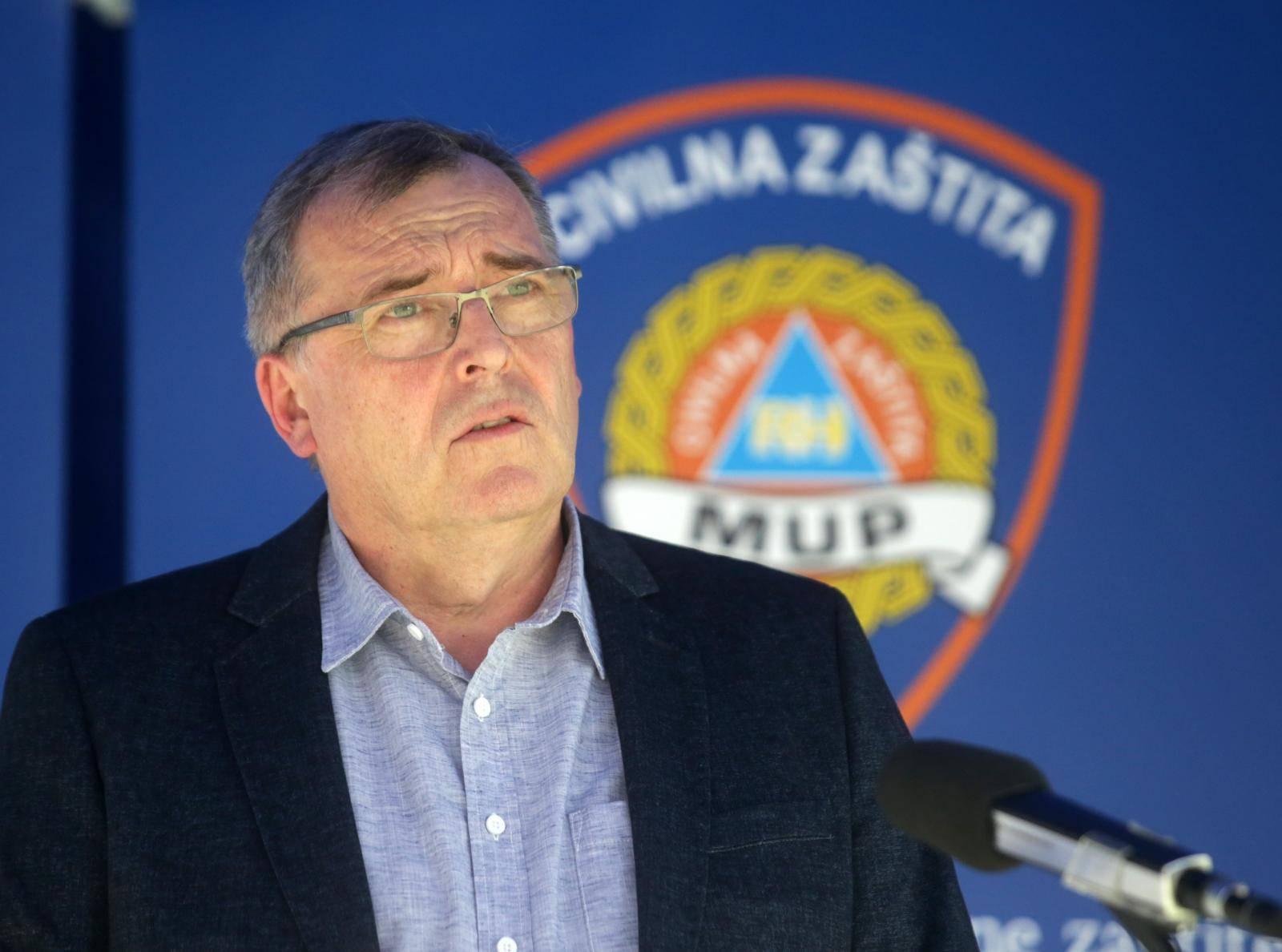 U Hrvatskoj samo šest novih slučajeva zaraze, dvoj ljudi umrlo