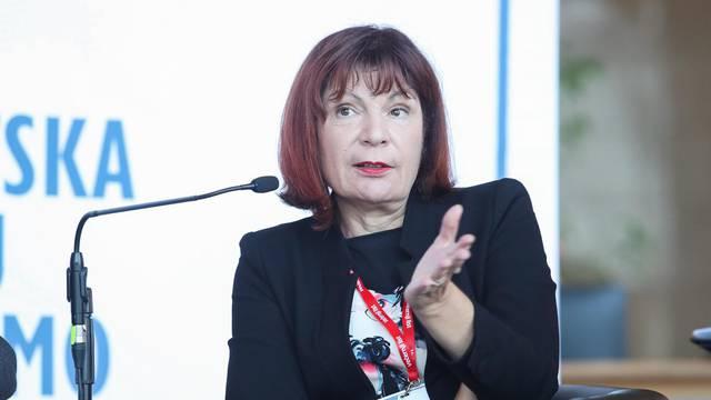 """Zagreb: Konferencija """"Hrvatska kakvu trebamo: Predsjedanje Hrvatske EU"""""""