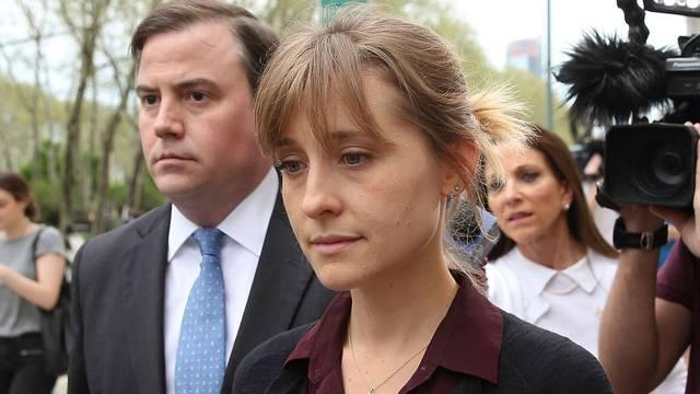 Slavnu glumicu osudili su na tri godine zatvora zbog seksualnih prijestupa i trgovine ljudima