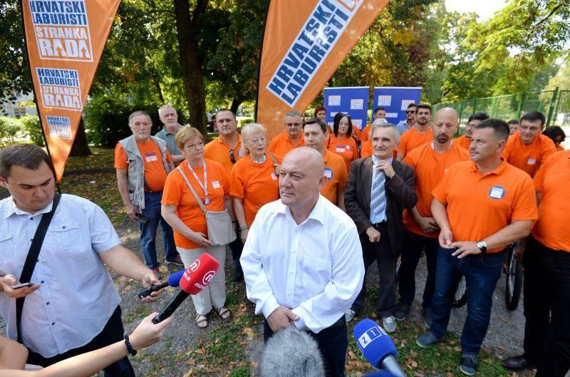 'Odustanite od prodaje HEP-a ili ćemo pokrenuti referendum'